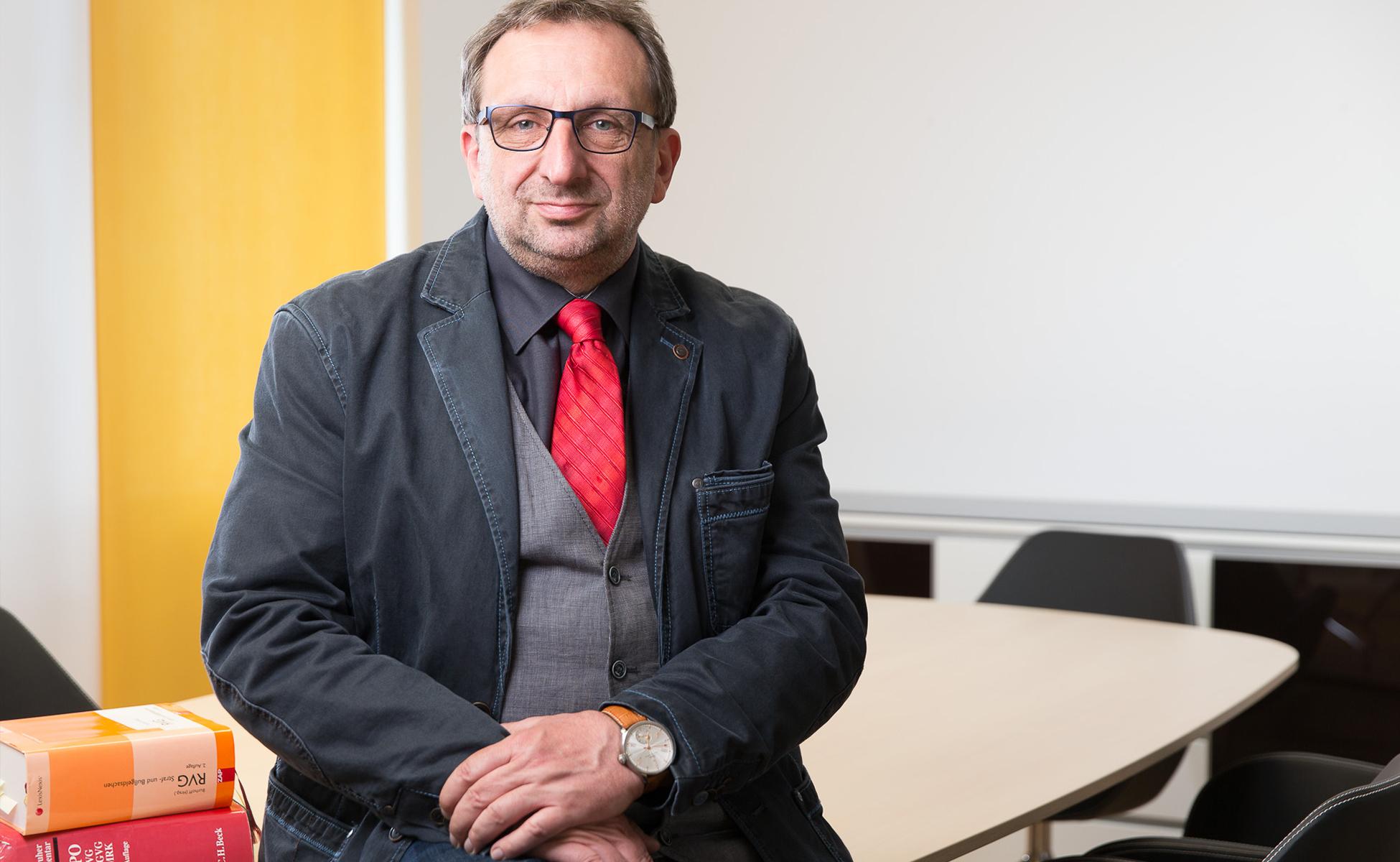 Rechtsanwalt für Strafrecht Uwe Rung Süddeutschland